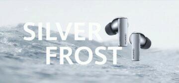 Huawei FreeBuds Pro oficiálně