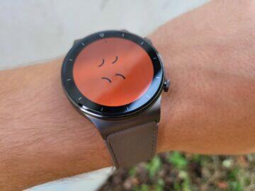 Huawei hodinky instalace aplikací InfinityLoop