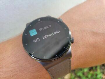 Huawei hodinky instalace aplikací nabídka her