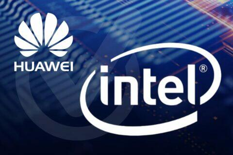 Huawei Intel procesory