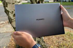 huawei matebook pro x 2020 recenze svet androida