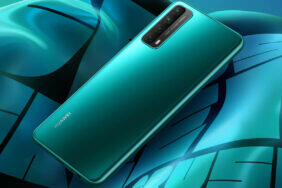 Huawei P Smart 2021 oficiálně