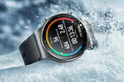 huawei watch gt pro hodinky