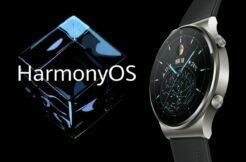 Huawei Watch GT2 Pro HarmonyOS