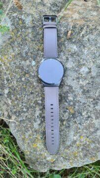 Huawei Watch GT2 Pro horizontální ciferník