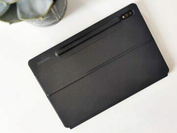 obal pro Samsung Galaxy Tab S7