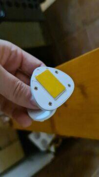 instalace páska
