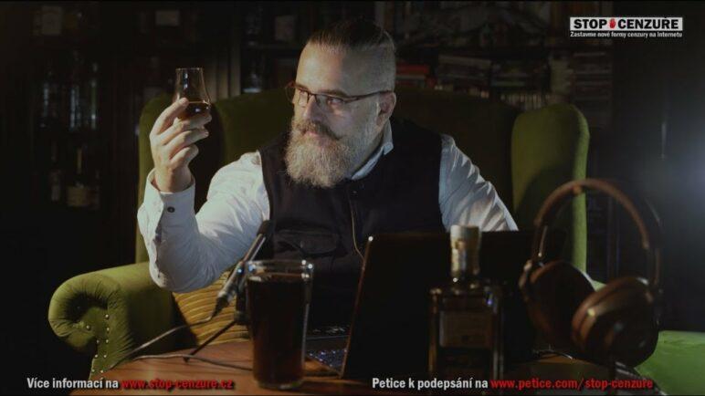 Jáma Pekel #5 - Novodobá cenzura, cancel culture, manipulace a jak s ní bojovat (STOP-CENZURE.CZ)