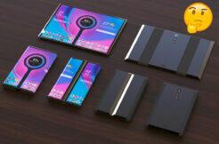 Jsou ohebné telefony budoucností