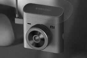kamera Mi Dashcam 2 Standard Edition predstaveni