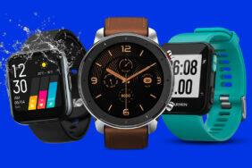 nejlepší chytré hodinky do 3 000 kč