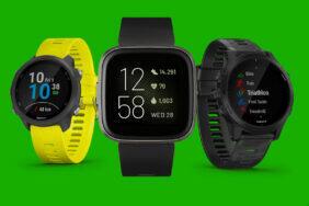 nejlepší chytré hodinky na sport