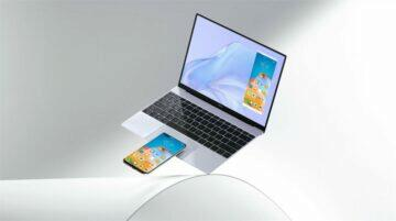 notebook s pasivním chlazením
