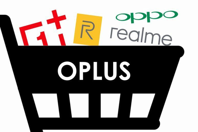 Nová firma OPLUS