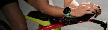 nové hodinky garmin 745