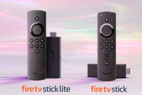 nový amazon fire stick