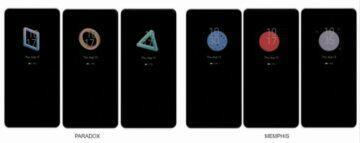 nový systém huawei telefony