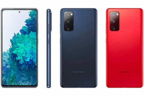 nový telefon samsung snapdragon 865