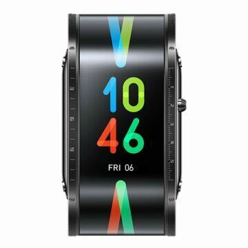 nubia Watch budou dostupné v říjnu