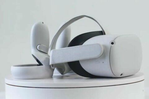 oculus quest 2 unikl