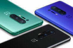 OnePlus 8T nedostane Pro variantu