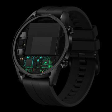 porovnání Huawei Watch GT 2 GT 2 Pro hardware GT 2