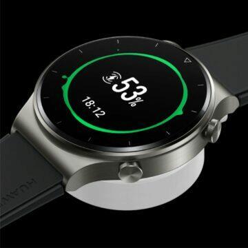 porovnání Huawei Watch GT 2 GT 2 Pro hardware GT 2 Pro