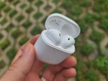 Realme Buds Air Neo pouzdro