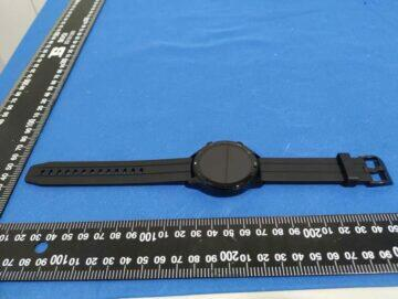 Realme Watch S Pro certifikovány