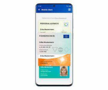 Samsung Galaxy S20 doklady