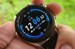 Samsung Galaxy Watch3 recenze
