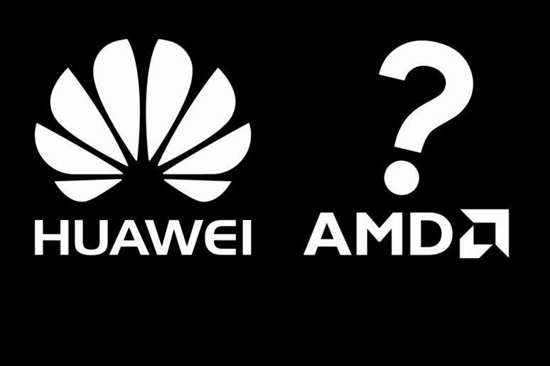 spoluprace-huawei-amd-spekulace