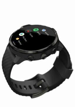 suunto 7 nejlepší chytré hodinky s wear os 2020