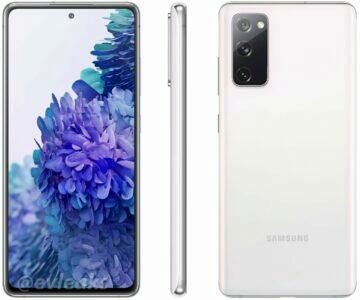 telefon samsung galaxy s20 fe