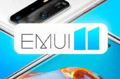 telefony huawei nový systém android 10