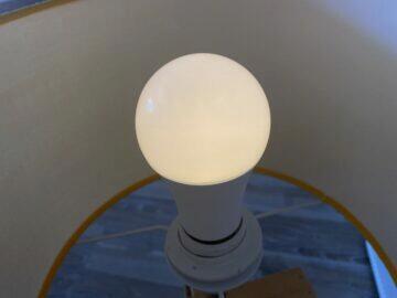 teplota barev chytrá žárovka