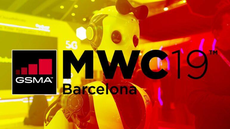 Vlog z MWC 2019: Technologické novinky které jste možná neviděli