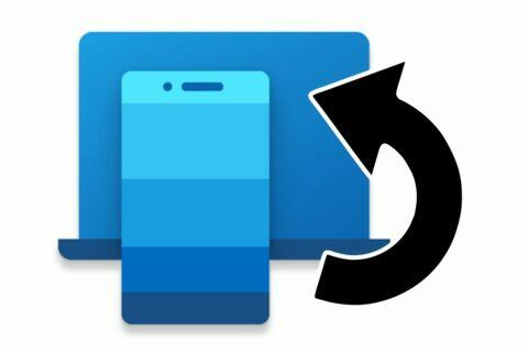 Windows Váš telefon spouštění mobilních aplikací