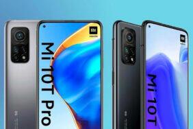 Xiaomi Mi 10T oficiálně
