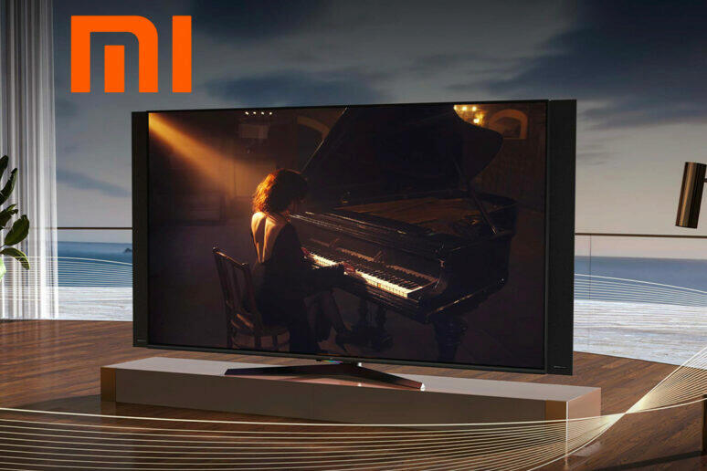 Xiaomi Mi TV Master 82_ oficiálně