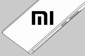 Xiaomi patent rozvinovací telefon