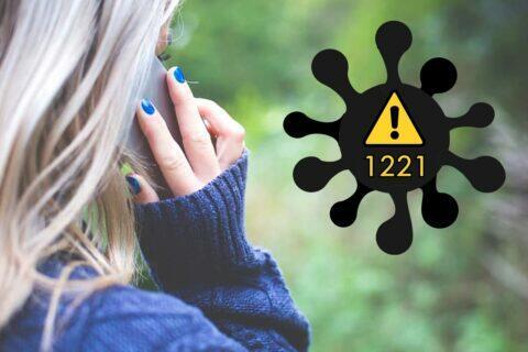 zpoplatněná linka 1221