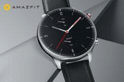 Amazfit GTR 2 pozvánka