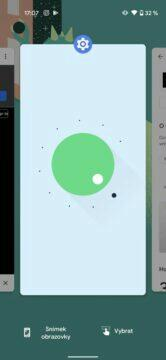 android 11 screenshot
