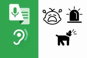 android zvukové notifikace