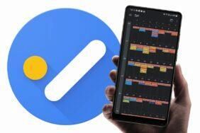 aplikace Google Kalendář úkoly
