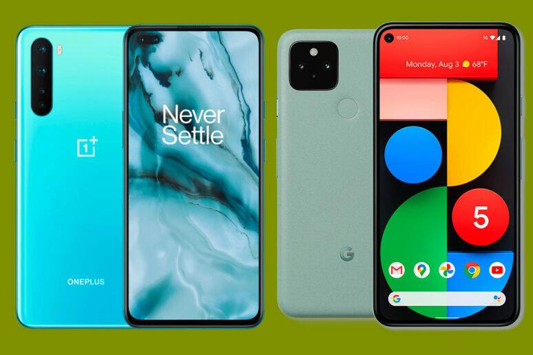 Dělají výrobci konečně levné a kvalitní telefony_