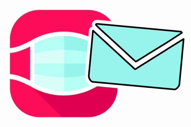 eRouška automatické odesílání ověřovacích SMS