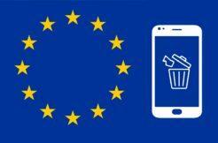 evropska unie bloatware telefon