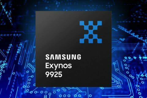 Exynos 9925 lepší než Snapdragon